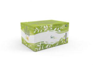 Airdry Dehumidifier Design Box Green