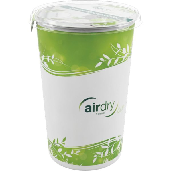 AirDry cup green